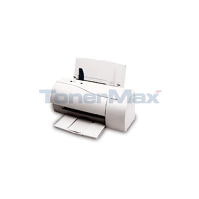Lexmark 2070 Color Jetprinter